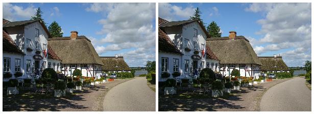touristik information grömnitz
